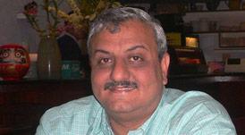 Dr Farokh Master