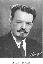 Leon Vannier