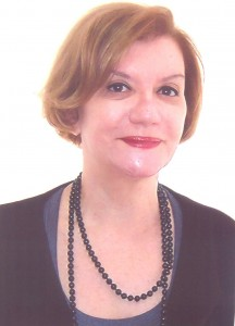 Dr Vera Maria Moreira