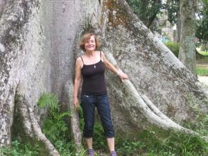 Dr. Maria Vera Moreira. Rio de Janeiro