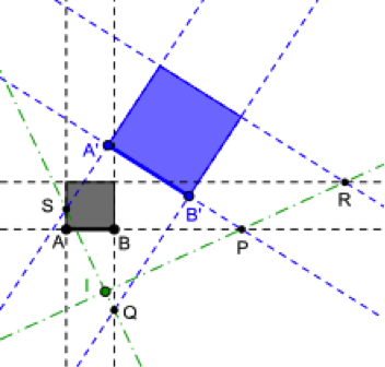 carrés