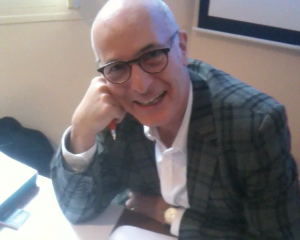 Le Dr. Frédéric Rérolle.