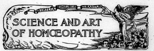 art of homepathy