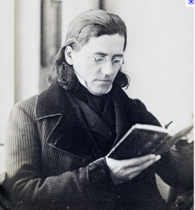 Dr. Constantin Hering.