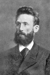 Wilhelm Ameke, auteur magistral de 'A History of Homeopathy.'