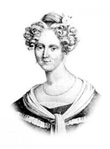Mélanie d'Hervilly